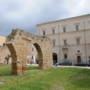 Area archeologica San Pietro degli Schiavoni – Nuovo Teatro Verdi